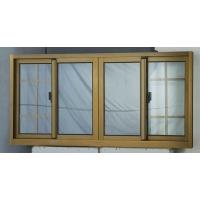铝合金推拉窗 无锡静音门窗 花其森静音门窗