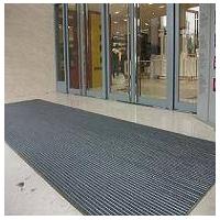 地垫 铝合金防尘除尘垫 铝合金刮泥毯