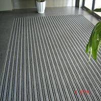定制铝合金地垫 铝合金地毯