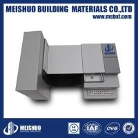 屋面伸缩缝处理和国标图集屋面伸缩缝款式选择