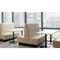 惠州定做卡座沙发  咖啡厅卡座 西餐厅卡座沙发 sf201