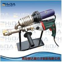 手提式塑料挤出焊枪 PE焊条用小型挤出焊枪