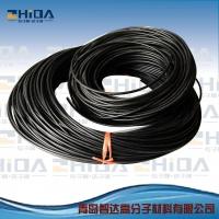 双丝PE焊条塑料焊条黑色PE焊条白色PP扁焊条