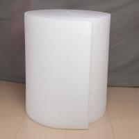东莞GLP-FD白色音响吸音棉聚酯纤维环保吸音材