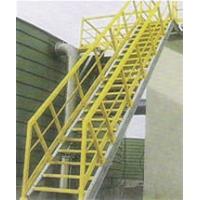 优质防滑玻璃钢踏步板