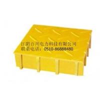供应优质玻璃钢玻璃钢井盖