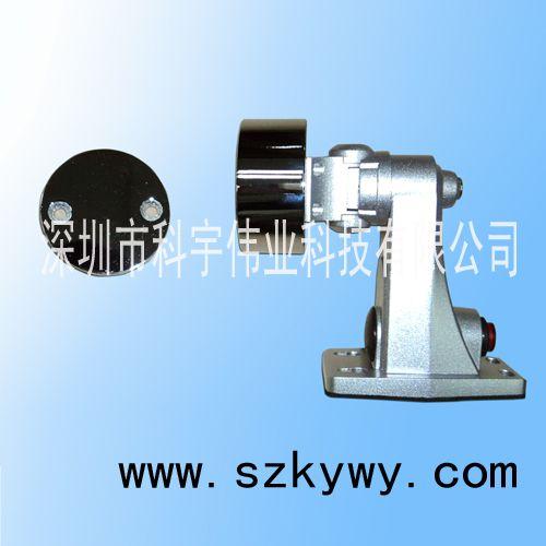 地面安装电磁门吸产品图片