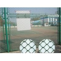 球场围网,勾花护栏,市政围栏