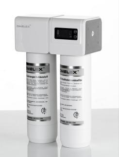 德国欧美克斯定制化超滤净水器OMX-UFA-100