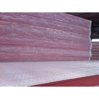 单面彩钢(镀锌/铝板)铝箔酚醛复合风管