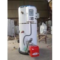 安全节能型燃气开水锅炉(学校医院宾馆商场专用)