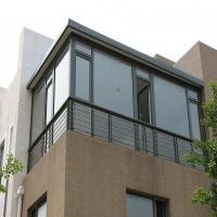 大观装饰工程公司提供性价比最高的隔热断桥门窗