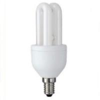 飞利浦标准型2U一体化电子节能灯8W