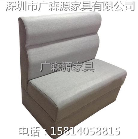 卡座定制供应:15814058815深圳茶餐厅卡座定制