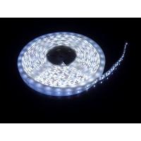 LED灯带灯条灯具5050正白单色CW24V防水IP30柔性