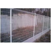 双圈护栏网 卷圈护栏网 花园护栏网