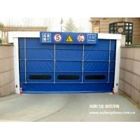 天津凱洛特維修快速堆積門垂直提升門安裝