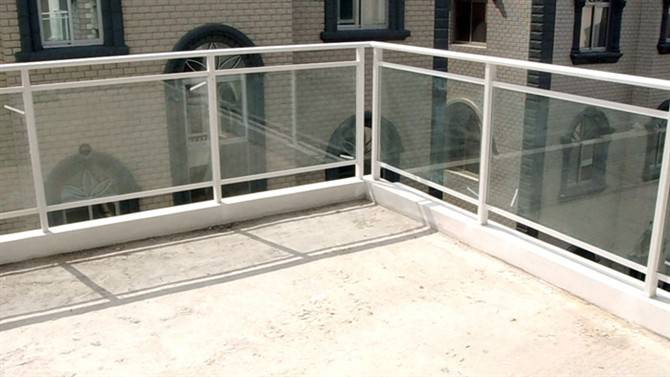 铝合金护栏,铝艺豪华别墅大门