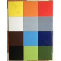 佛山200x200彩色釉面砖彩色瓷片彩色墙砖