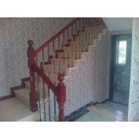 南京楼梯厂家-南京实木楼梯-南京钢木楼梯厂家,工程护栏