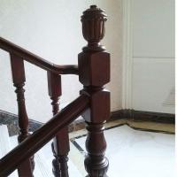 南京楼梯厂家-南京实木楼梯-华艺楼梯