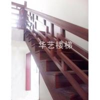 南京实木楼梯-华艺楼梯厂家直销