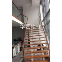 南京实木楼梯-华艺楼梯-6