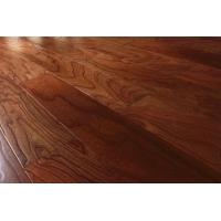 榆木浮雕实木多层复合地板