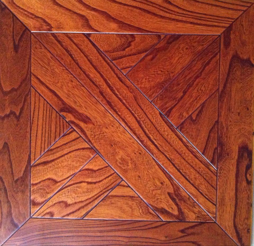 多层拼花地板