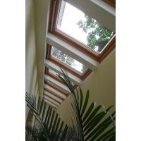 沈陽 威盧克斯屋頂天窗 通風方案  采光 閣樓