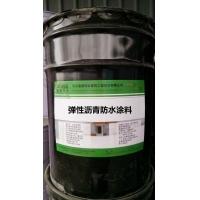 弹性沥青防水涂料 屋面防水材料