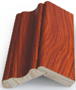 衣柜欧式实木线条|压顶线图片