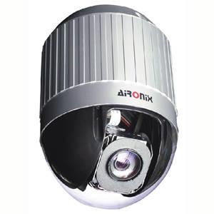 内彩色高速智能球型摄像机