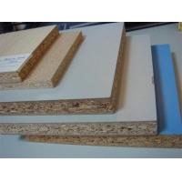 集装箱墙板专用刨花板