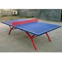 专业生产乒乓球台面
