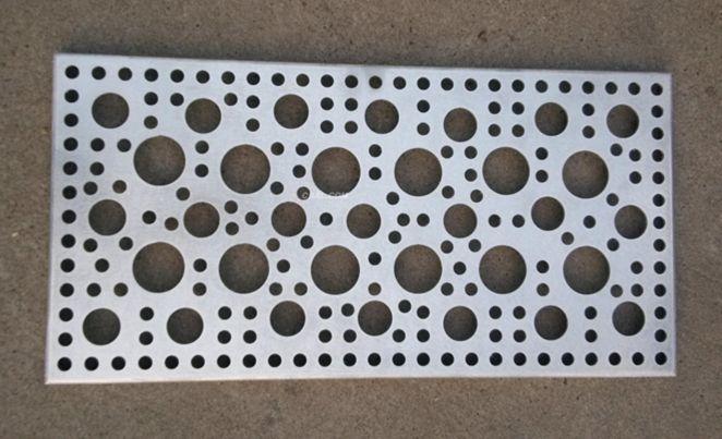 镂空雕花铝单板 广东著名品牌