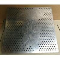广东冲孔镂空雕花铝单板加工 设备齐全