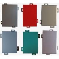 节能环保外墙氟碳铝单板 广东著名品牌