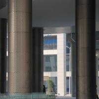 金属镀锌微孔钢板广东市场价/广东吊顶价格