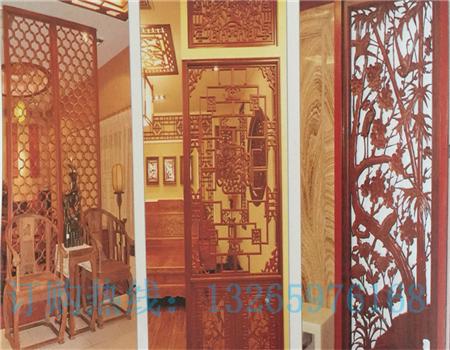 天安门花格木门、门窗、中式玻璃门窗花格