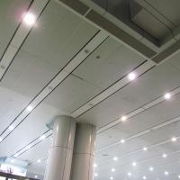 金属镀锌钢板吊顶、镀锌钢板幕墙