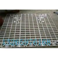 铝窗花模具批发、铸铝窗花、铝窗花长沙