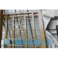 德普龙铝窗花,栏杆铝窗花,铝窗花焊接