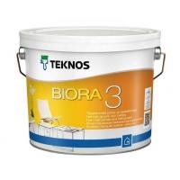泰克诺斯宝娃BIORA 3 – 全哑底漆与天花板涂料