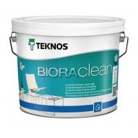 泰克诺斯宝娃Biora Clean–抗微生物及抗菌室内涂料