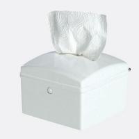 韩国原装进口HTM 536纸巾盒
