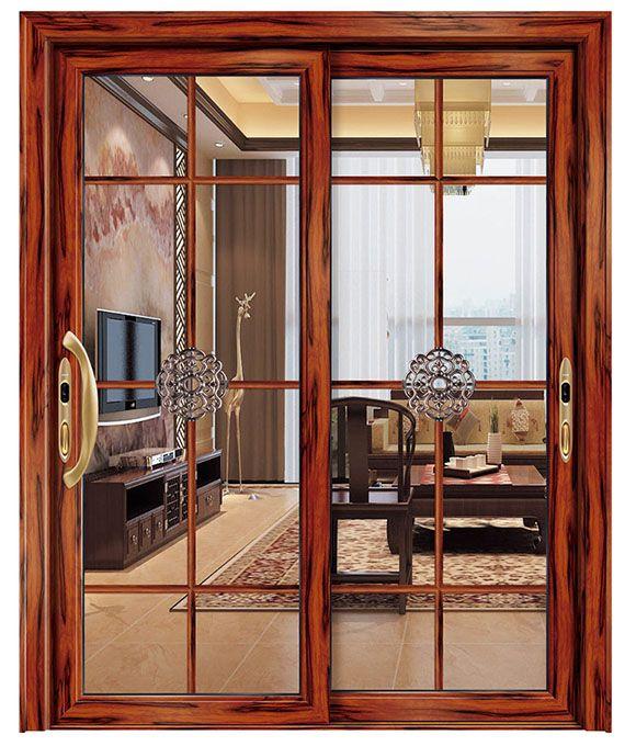 德来客门窗 重型推拉门 折叠门