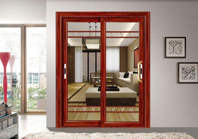 一线门窗品牌德来客供应欧式时尚阳光房