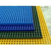 4s店专用漏水篦子 污水处理玻璃钢格栅
