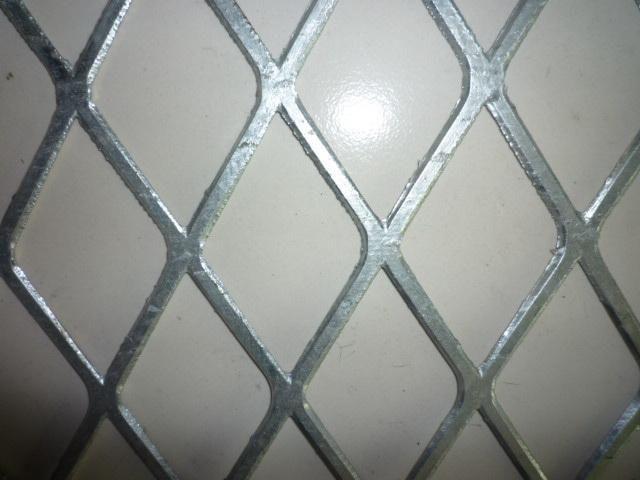 不锈钢钢板网 贵州钢板网 不锈钢菱形网